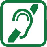 Handicap auditif : adapté
