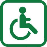 Handicap moteur : adapté