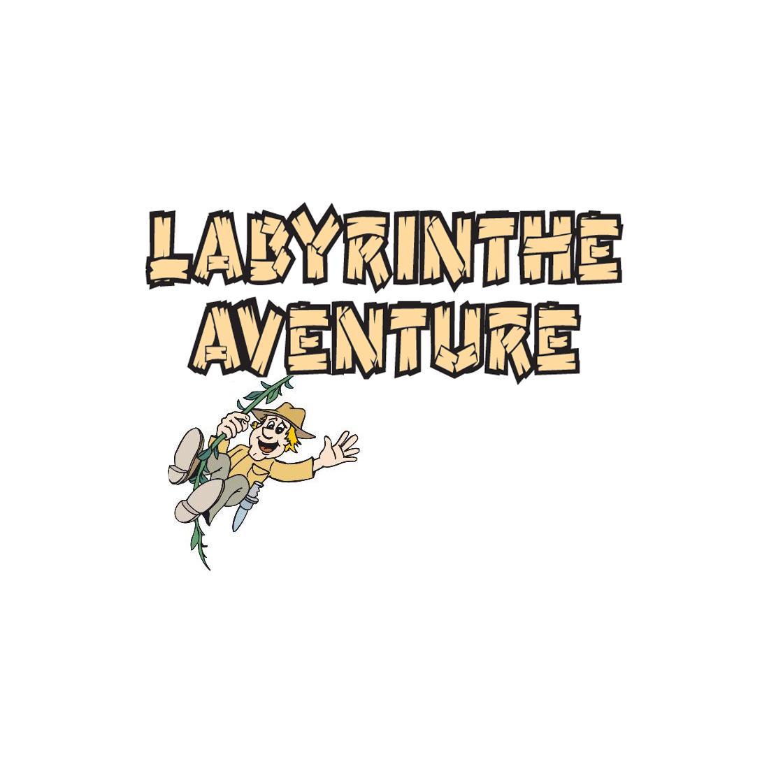 Logo Labyrinthe Aventure