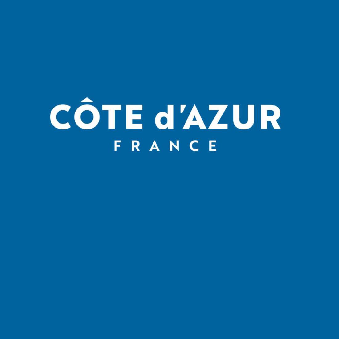 Logo comité régional tourisme côte d'azur