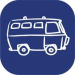 icône bus