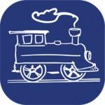 icône locomotive